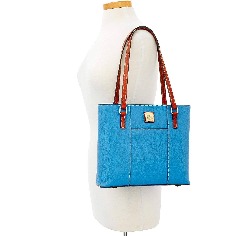 Dooney /& Bourke Pebble Grain Small Lexington Shopper Bag