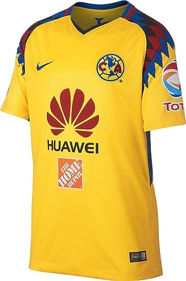 regular Mala fe borracho  Camiseta de fútbol Nike Youth Club America 2017/18Stadium Third:  Amazon.com.mx: Ropa, Zapatos y Accesorios