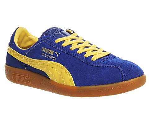 b21b6bda2a33df Puma Men s Bluebird Sneakers  Buy Online at Low Prices in India - Amazon.in
