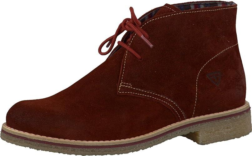 NEU TAMARIS Damenschuhe Schuhe Plateau Chelsea-Boots Damen-Stiefel Stiefeletten