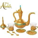 Disney Aladdin Tea Set-Lamp-Jewellery Box Agrabah Tea Set