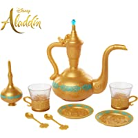 Disney Aladdin Tea Set-Lamp-Jewellery Box Agrabah Tea Set
