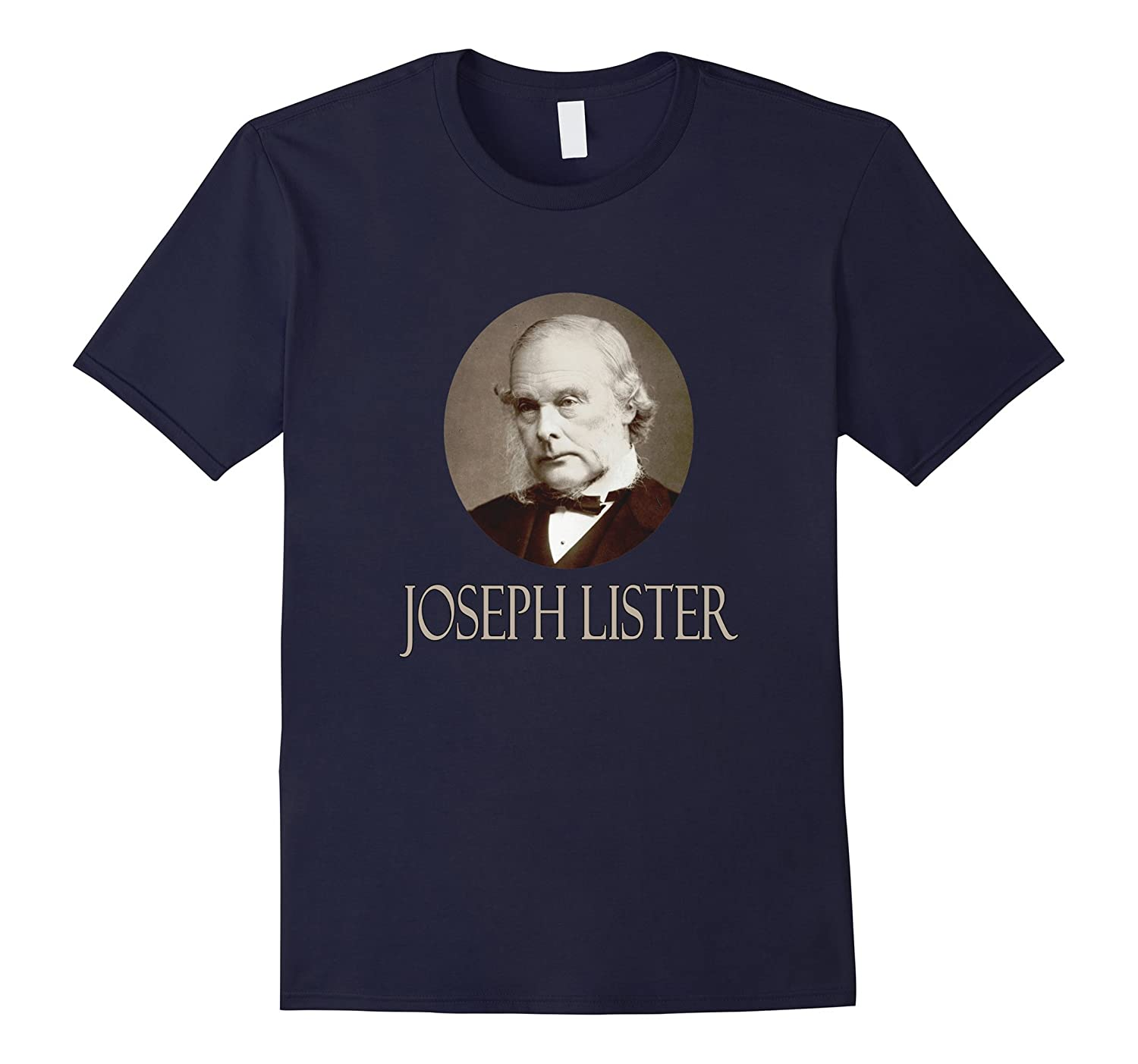 Joseph Lister - British Pioneer of Antiseptic Surgery-Rose