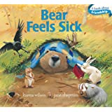 Bear Feels Sick (The Bear Books)