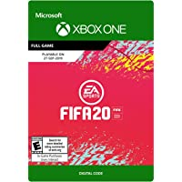 FIFA 20 Standard Edition for Xbox One by Electronic Arts [Digital Download]