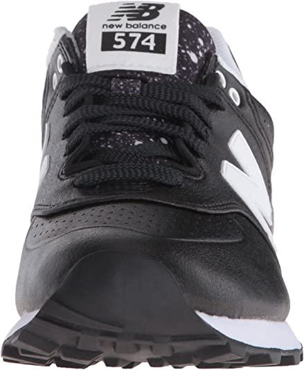 Crueldad Folleto internacional  Amazon.com | New Balance Women's WL574 CORE PLUS-W Lifestyle Sneaker | Road  Running