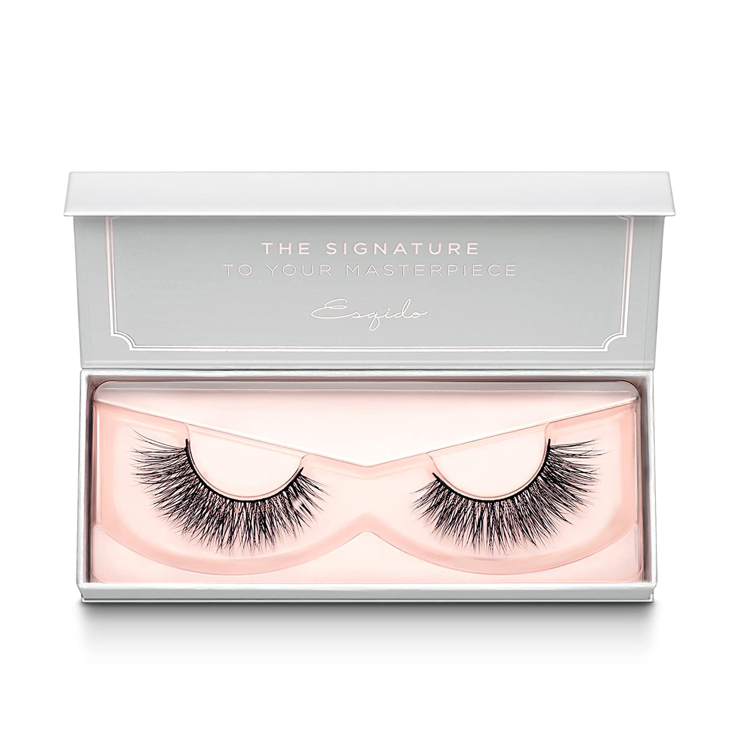 Amazon Voila Lash Dramatic Mink Lashes Beauty