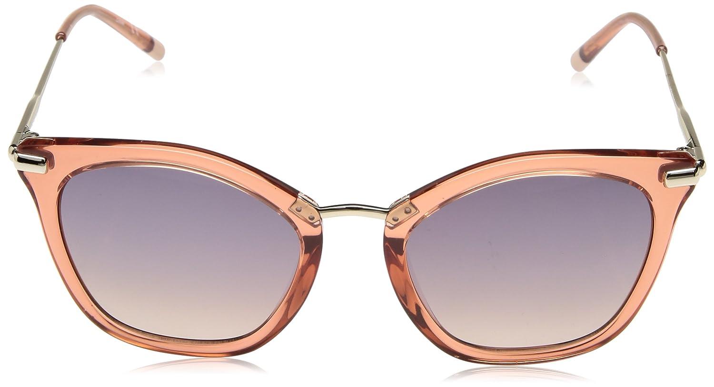 Amazon.com: Calvin Klein ck1231s de la mujer Cateye anteojos ...