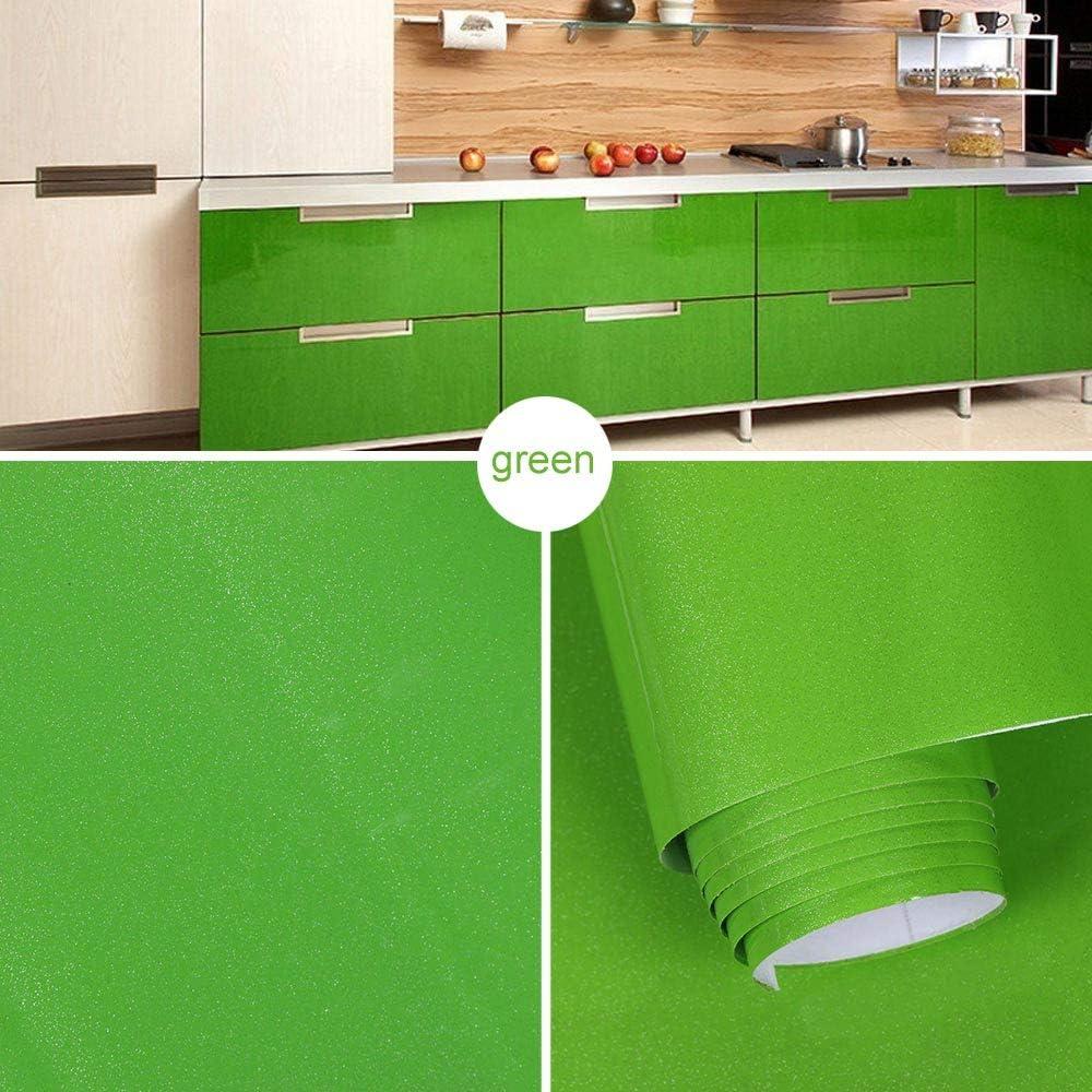 Bathroom Kitchen Cabinet Wallpaper Wall Decal Vinyl Stickers Home Decor