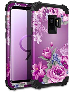 V30 Case Black Hybrid Diamond Bling Skin Hard Phone Cover Durable Modeling Cell Phone Accessories Cheap Price For Lg V30 Plus