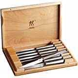 ZWILLING J.A. Henckels 39130-850 Zwilling Accessories Steak Knife Set
