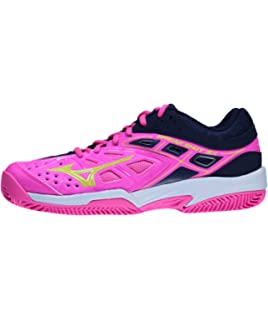 uk availability 0f69d 8349d Mizuno Women s Tennis Shoes Multicolors