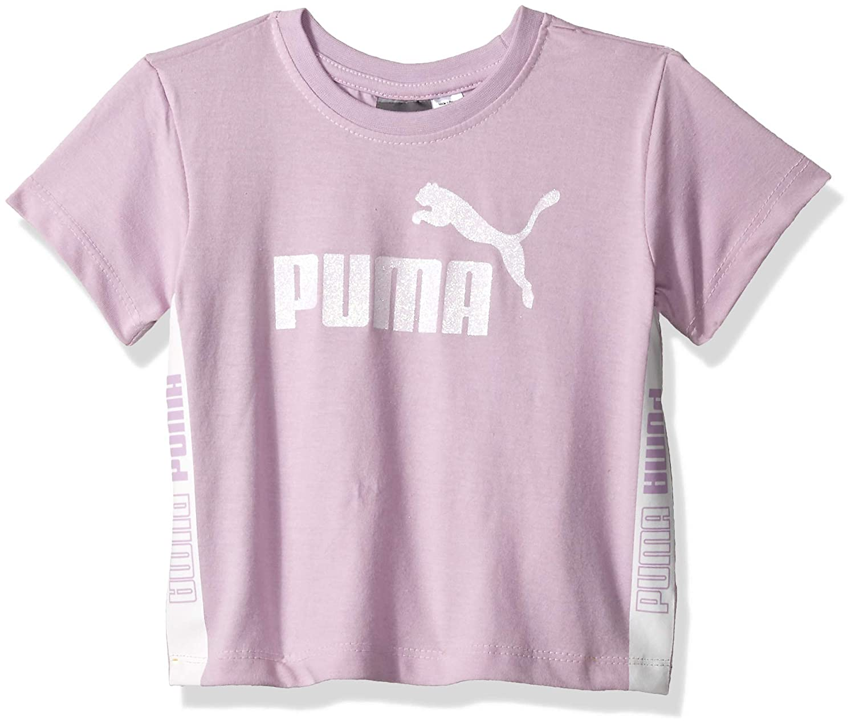 PUMA Girls T-Shirt