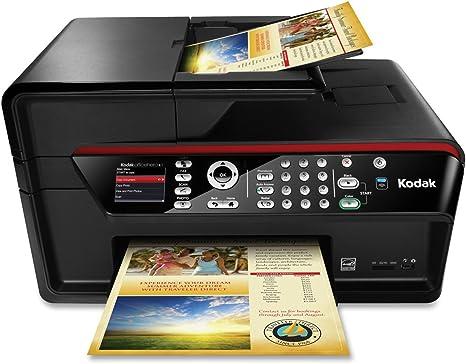 Amazon.com: Kodak HERO 6.1 Wireless Impresora de color con ...