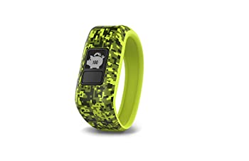 Garmin Activity Tracker and Watch for Kids