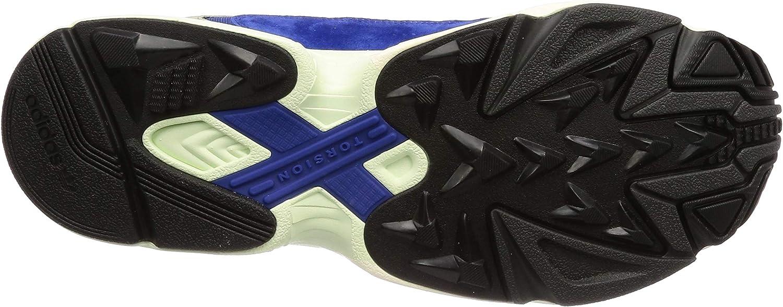 adidas Men's Fitness Shoes Blue Azul 000