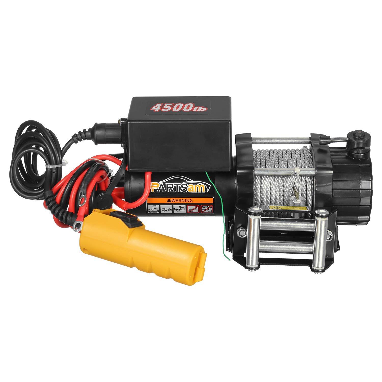 Needa Parts 385312 Tailgate Cable