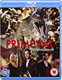 Primeval Series 5 [Blu-ray]
