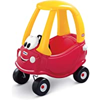MGA Entertainment Little Tikes - Correpasillo Coche coupé