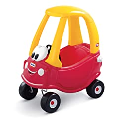 Top 9 Best Cars for 1 Year Olds You Can Consider 2