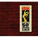 Stax 50: A 50th Anniversary Celebration (Jewel Case)