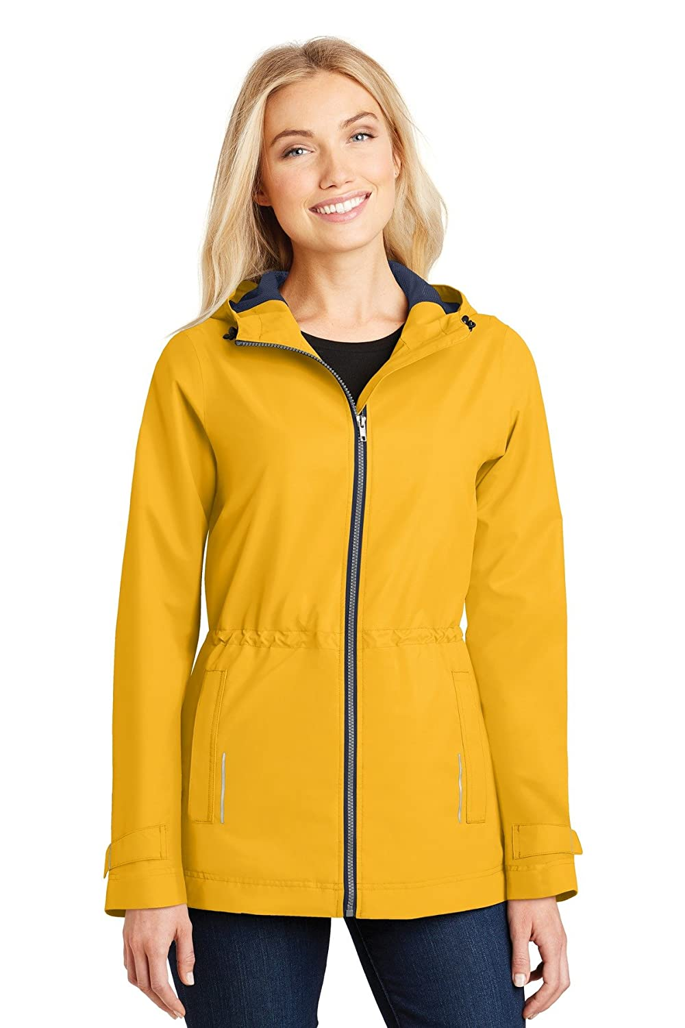 Port Authority Ladies Northwest Slicker-L7710-XS