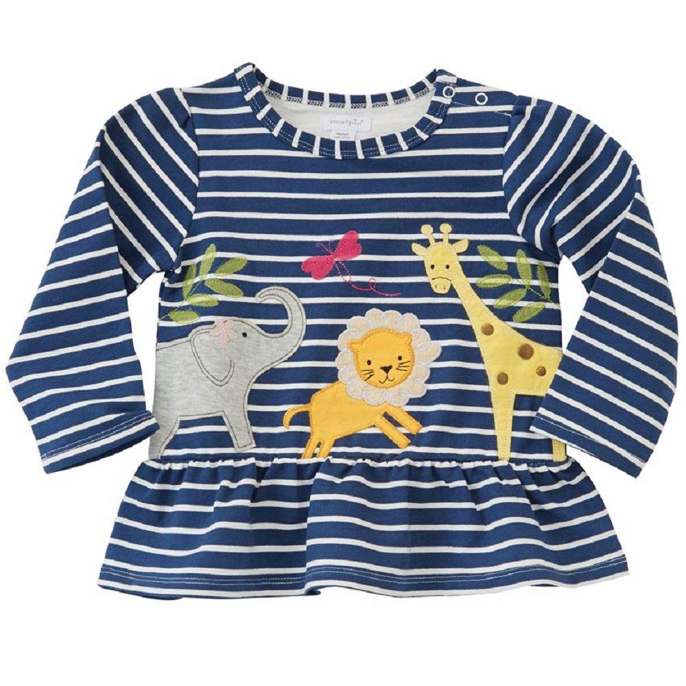 Animal Parade Sweatshirt