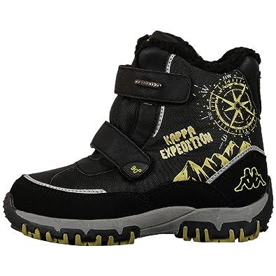 Combat Boots Kinder Tex Unisex Ii Denton Teens Kappa 9IWED2H