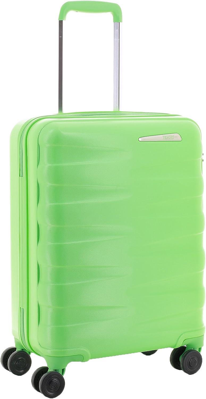 TEKMi RIO Valise cabine (Vert): : Bagages