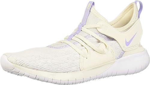 NIKE Wmns Flex Contact 3, Zapatillas de Trail Running para Mujer ...