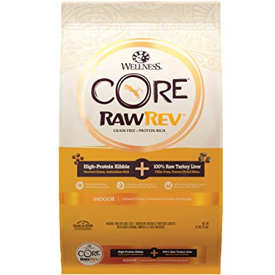 Wellness CORE Rawrev Natural Dry Cat Food