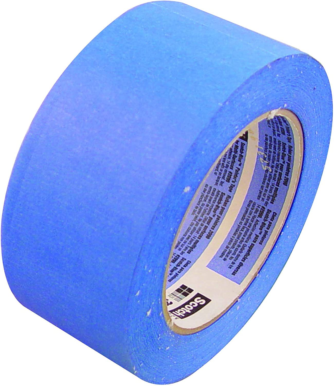 3m 2 inch masking tape
