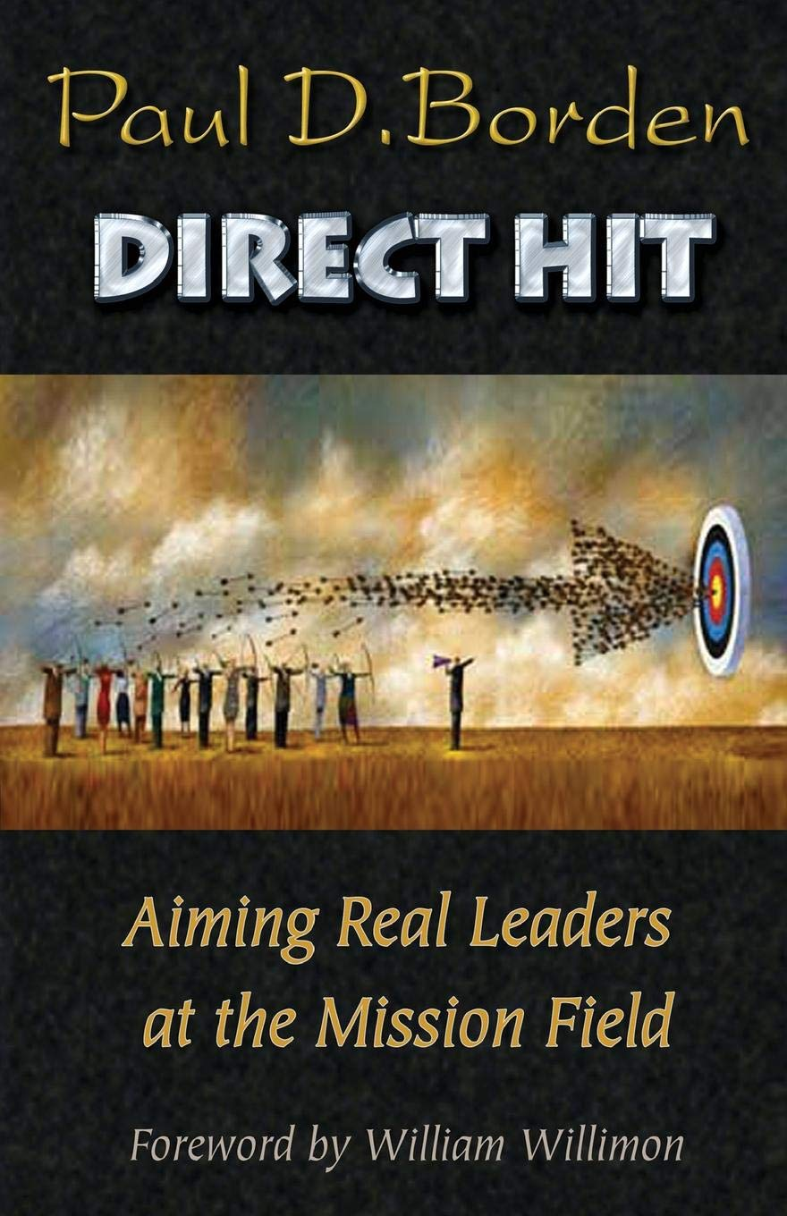 Download Direct Hit: Aiming Real Leaders at the Mission Field (The Convergence eBook Series) pdf