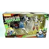 Amazon.com: Teenage Mutant Ninja Turtles: (Usagi Yojimbo ...