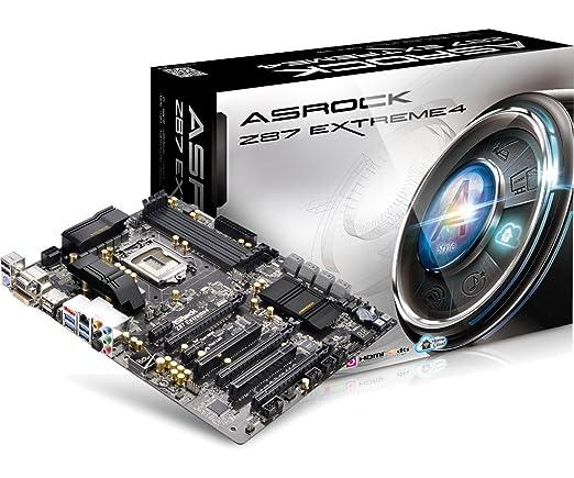 29 opinioni per ASRock Z87- Extreme4, Scheda madre (1150, 4x DDR3, PC-2800, USB 3.0, SATA3)