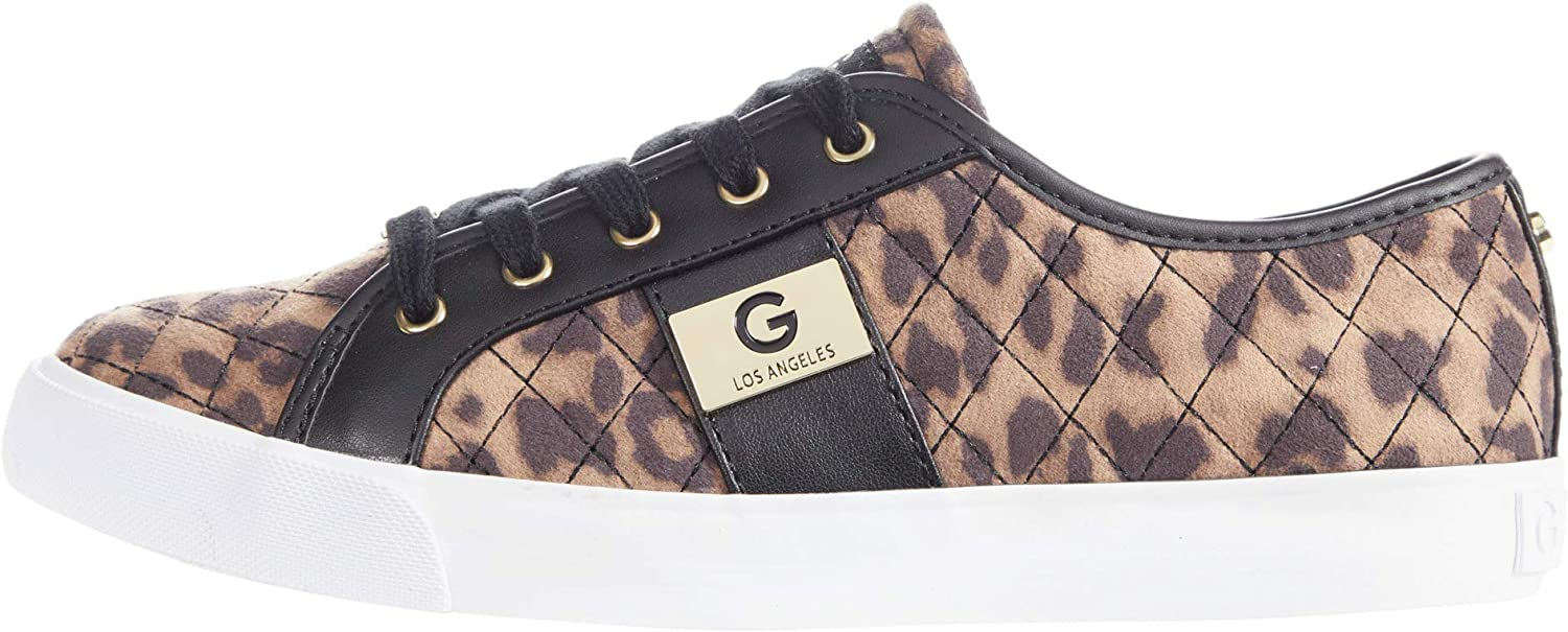 G by GUESS Trey High-Top Sneakers