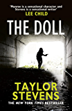 The Doll: (Vanessa Munroe: Book 3)