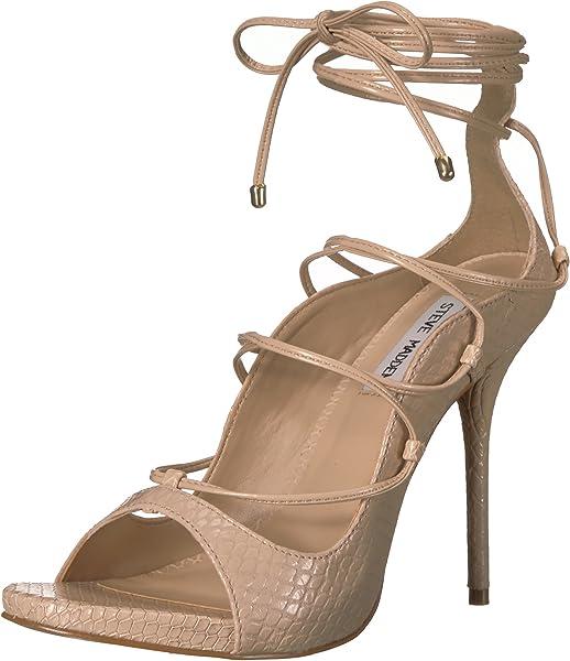 f611b731e49ca Steve Madden Women s Roxie Dress Sandal
