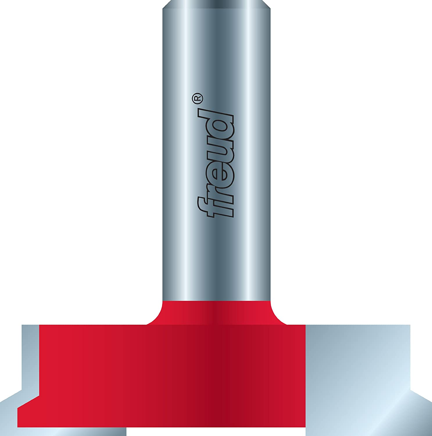 Perma-Shield Coating Red Dia. Pack of 1 Freud 99-015 1-1//16 Face Molding Bit