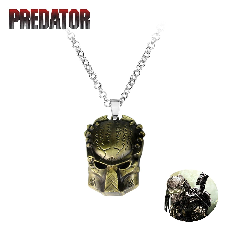Predator collar pendantscience ficción Acción Película ...