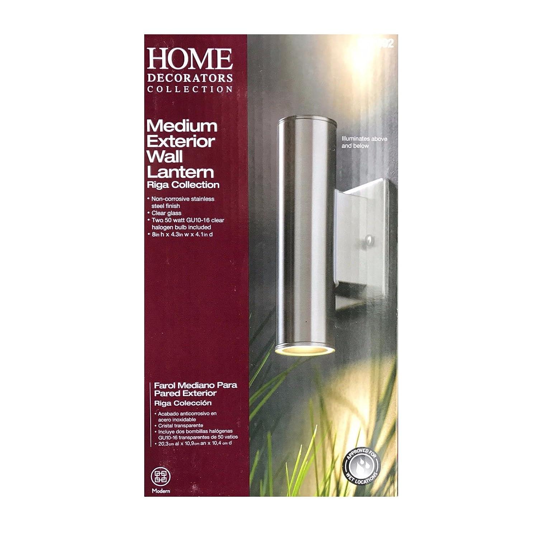 Modern Home Decorators Medium Exterior Wall Lantern