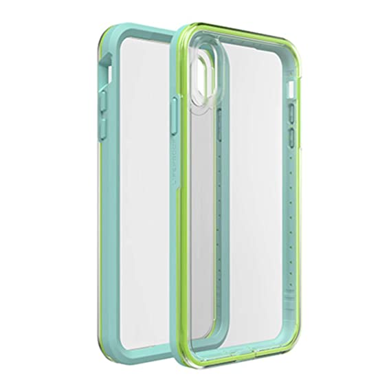 buy online 5d06c 2569e New Life-Proof SLAM for iPhone XR - SEA Glass Color