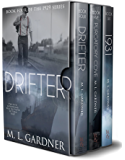 The 1929 Series Boxed Set: Books 4-6