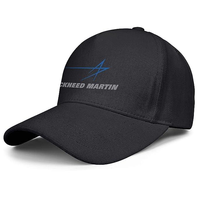 Lockheed Martin FIRST SALE ON  Unique baseball hats
