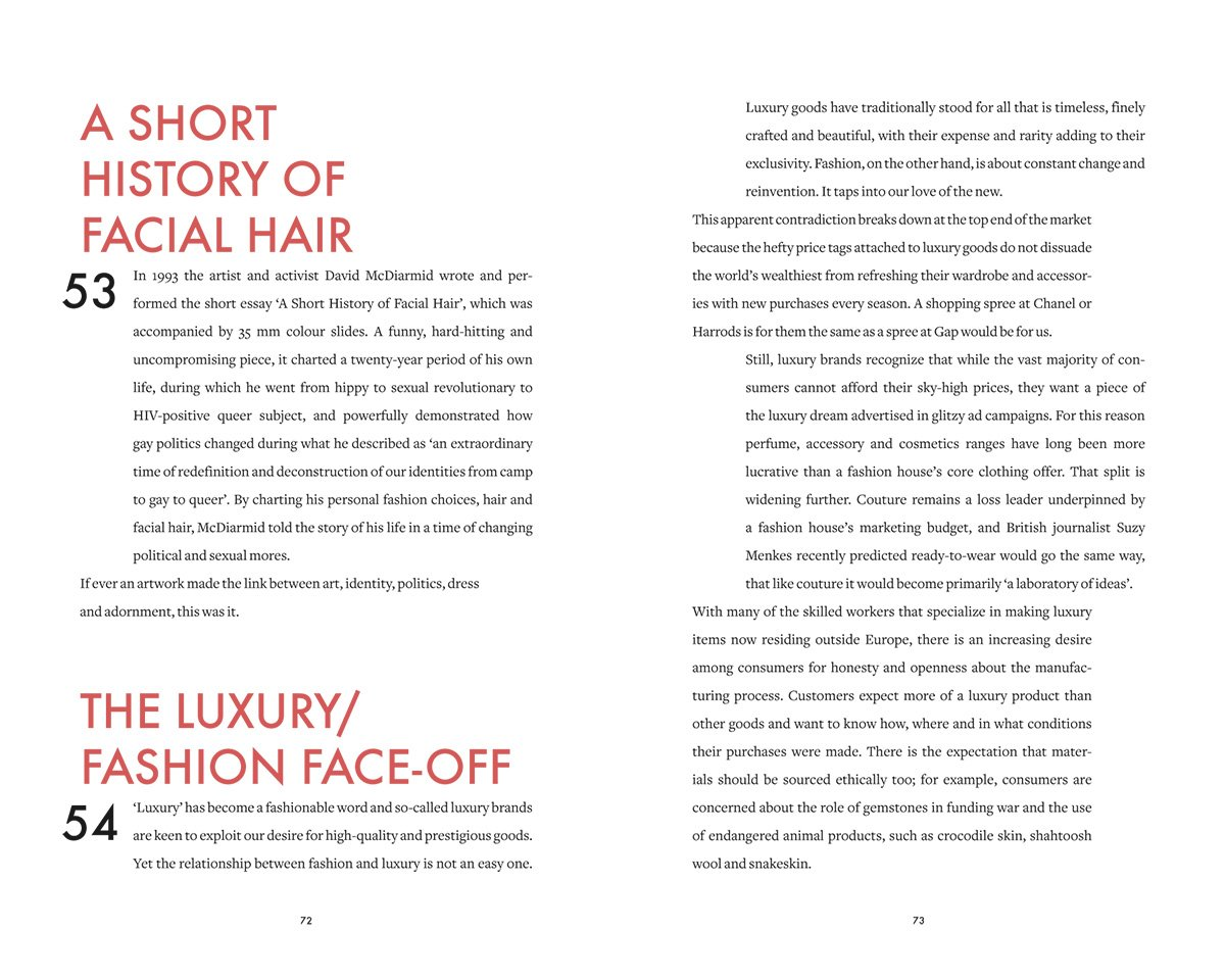 Why fashion matters livros na amazon brasil 9780500517376 fandeluxe Image collections