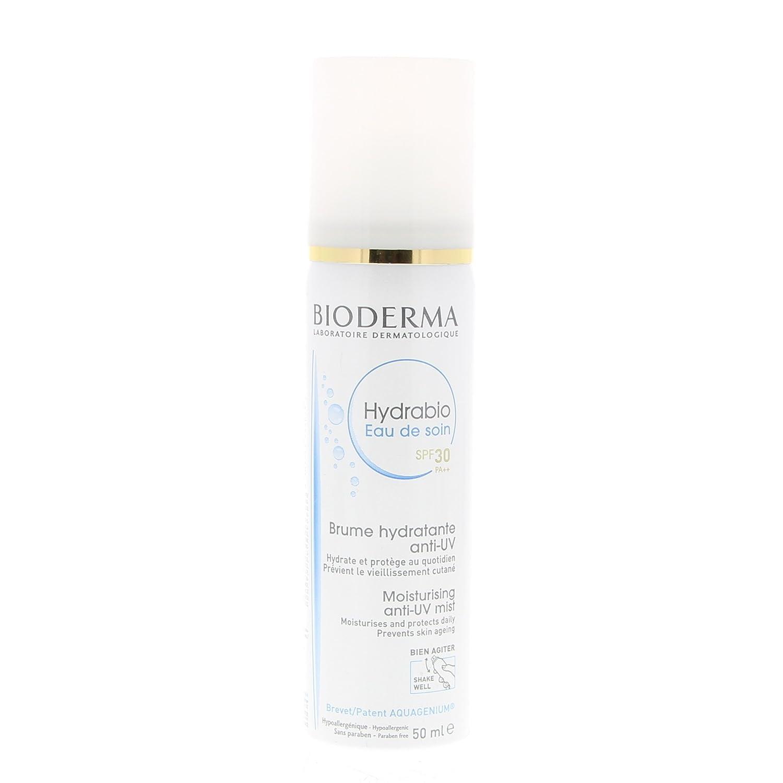 BIODERMA - Hydrabio EAU DE SOIN SPF30 - 50ml