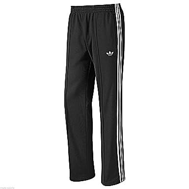 f79b20819299 Mens Adidas SPO BECKENBAUER Trefoil Logo Tracksuit Pants Bottoms S ...