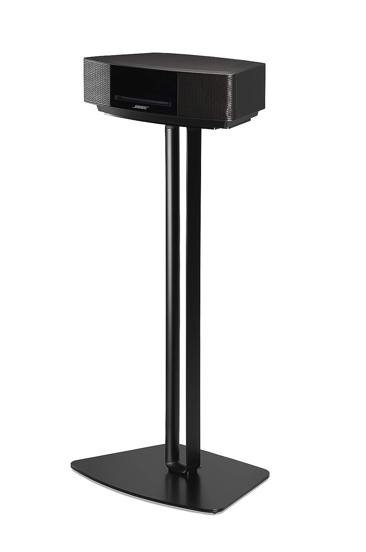 Argento SoundXtra BWFS1091 Stand da Pavimento per Bose Wave