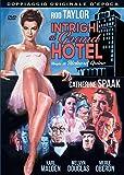 Intrighi Al Grand Hotel [Italia] [DVD]
