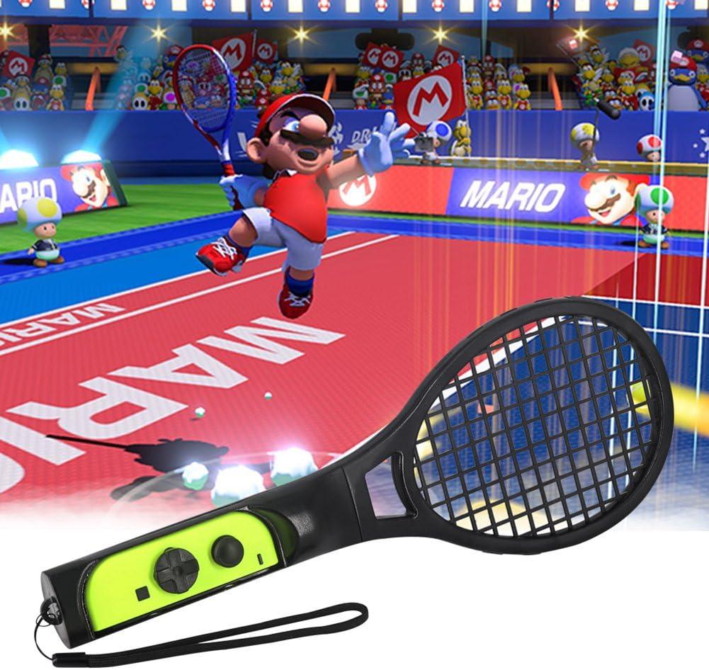 StarPlayer Nintendo Switch Raqueta de tenis Joy-Con Controller para Mario Tennis Aces, 2 Pack: Amazon.es: Videojuegos